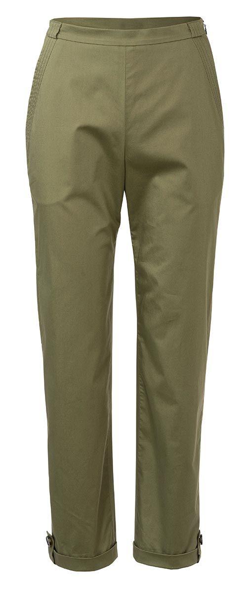 Patron de pantalon - Burda 6242