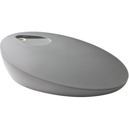 Socle de table Premium gris