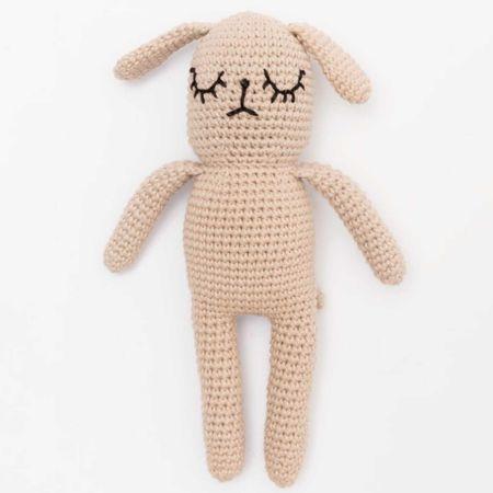 Kit crochet amigurumi - Corps du chien