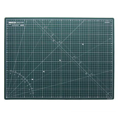 Tapis de découpe auto-cicatrisant Rascol 45 x 60 cm