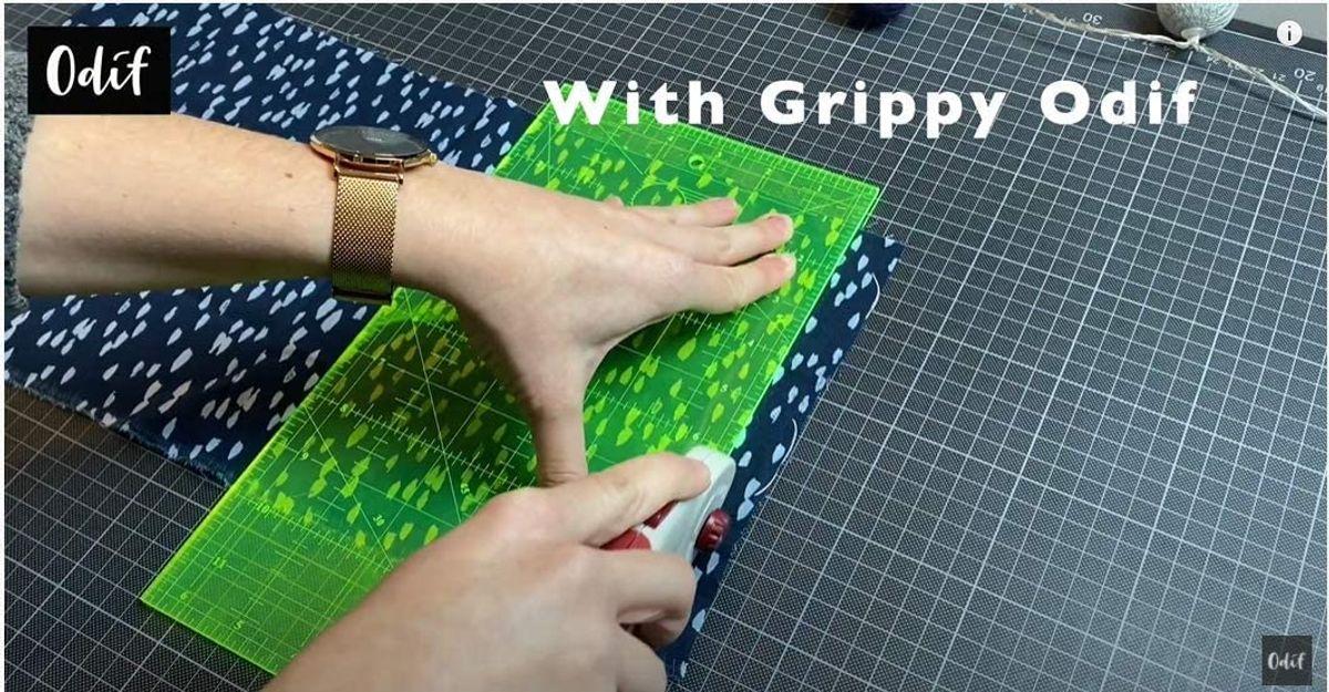 Spray effet anti-glisse Grippy
