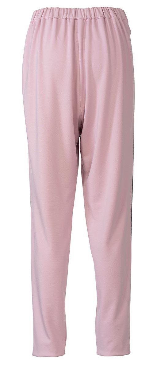 Patron de pantalon - Burda 6110