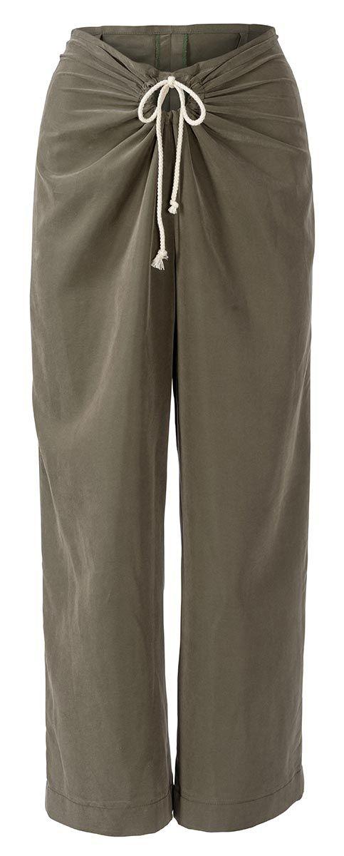Patron de pantalon - Burda 6115