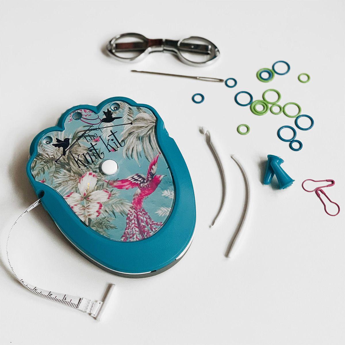 The Knit Kit 2.0