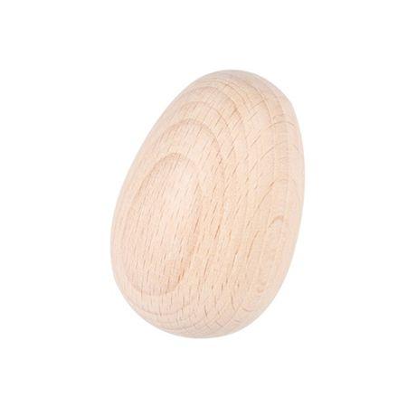 Oeuf à repriser en bois