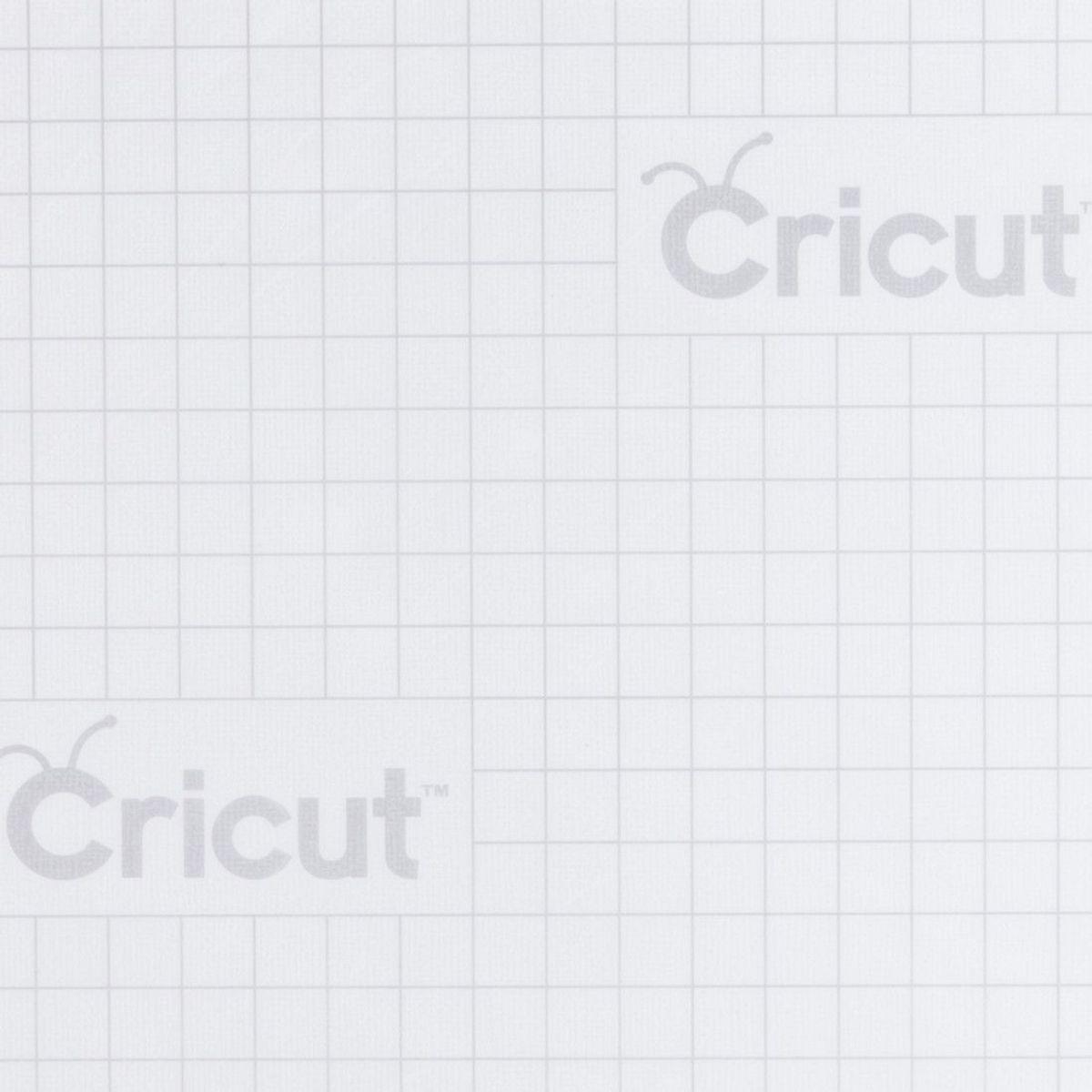 Bande de transfert 30,5 cm x 366 cm Cricut