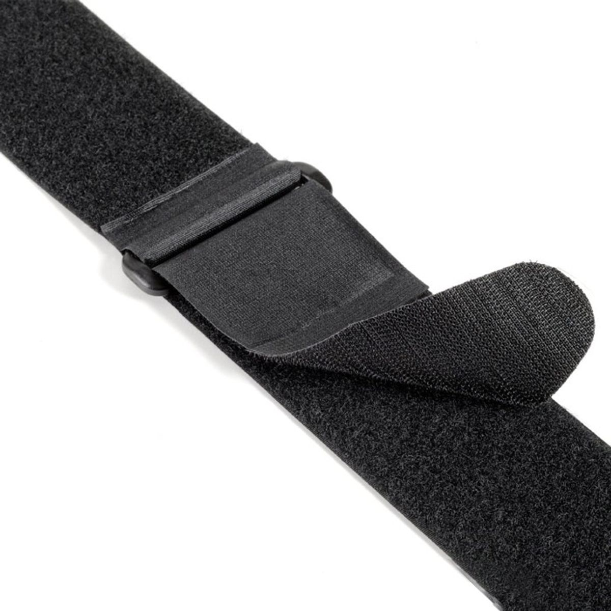 VELCRO® Brand Sangle large ajustable 50mm x 92cm x 1 Noir