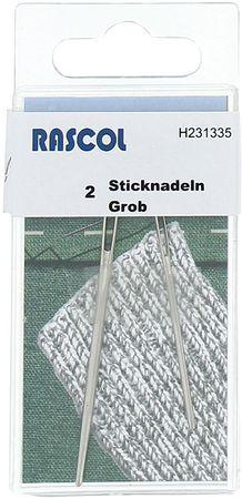 Aiguilles passe laine Rascol