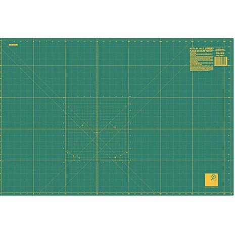 Planche de découpe patchwork Olfa 30 x 45 cm