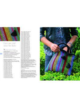 Magazine Burda Patchwork Quilts et appliqués n° 42 été 2014