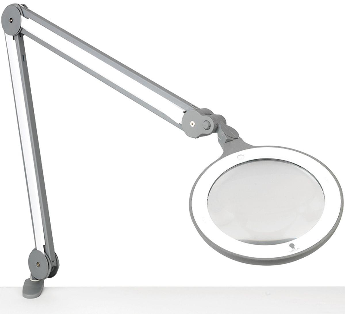 Lampe loupe Daylight IQ à LED