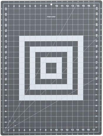 Tapis de découpe Fiskars A2 - 45 x 60 cm