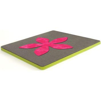 Clous à griffes carrés 8 mm - Noir