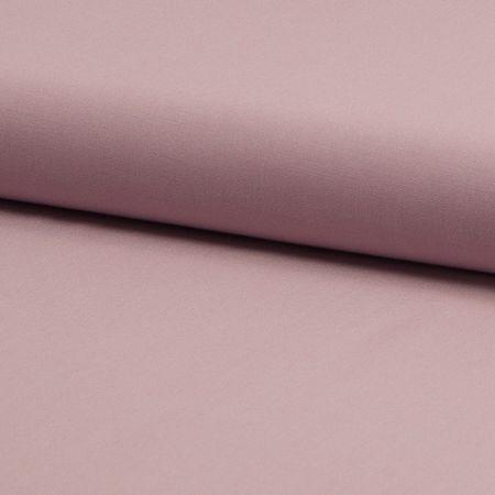 Tissu viscose légère - Vieux rose