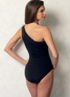 Patron de haut, maillot de bain, bas et sortie de bain - Vogue 9192