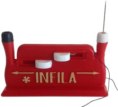 Enfile-aiguille automatique Deluxe Infila