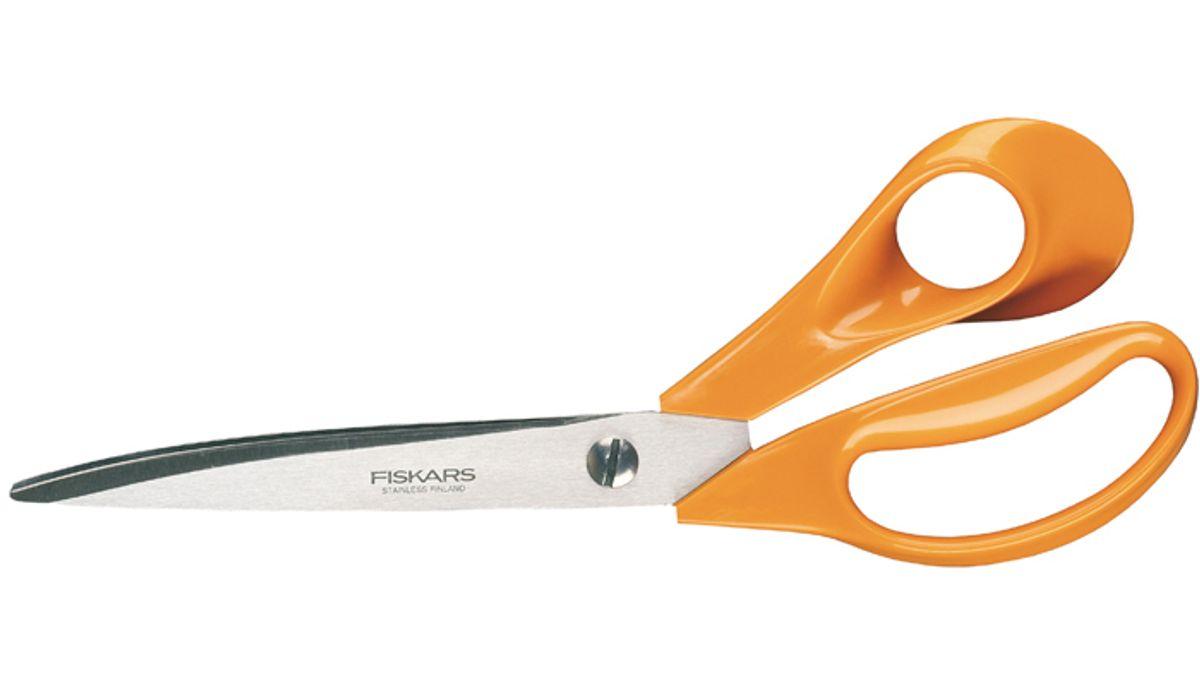 Ciseaux Fiskars classic professionnel 25 cm