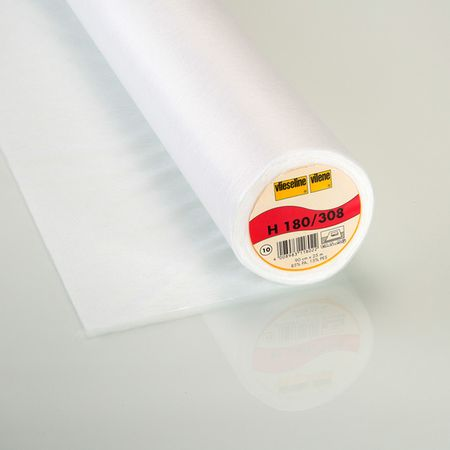 Vlieseline H180 Blanc