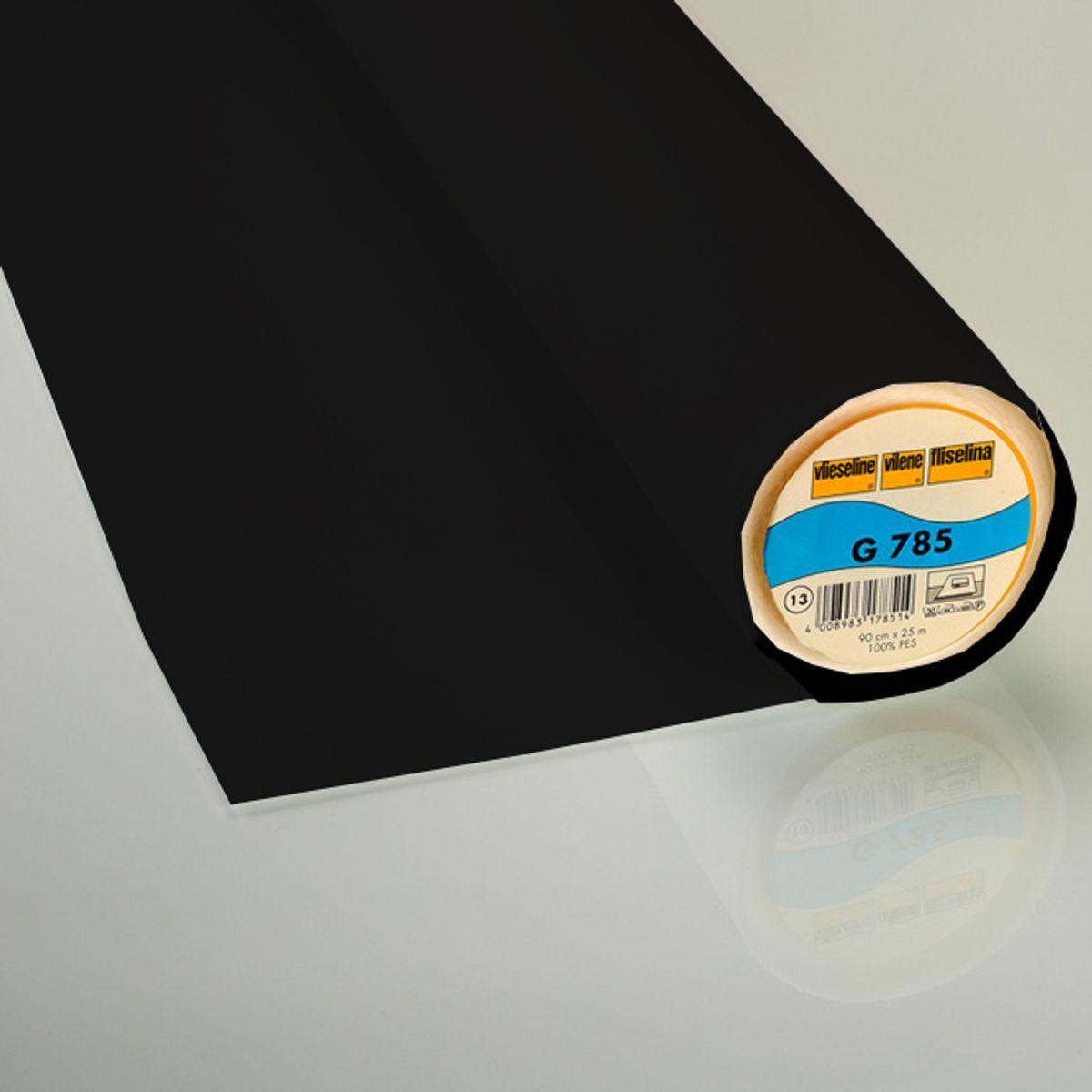Vlieseline G785 Noir
