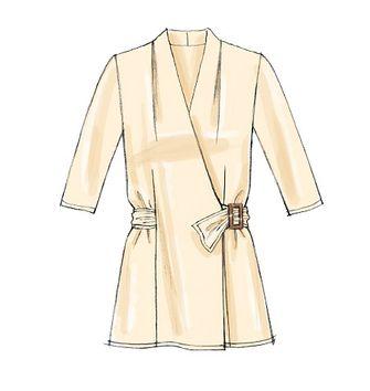 Coupon de tissu liège 50 x 70 cm - Ecorce fine