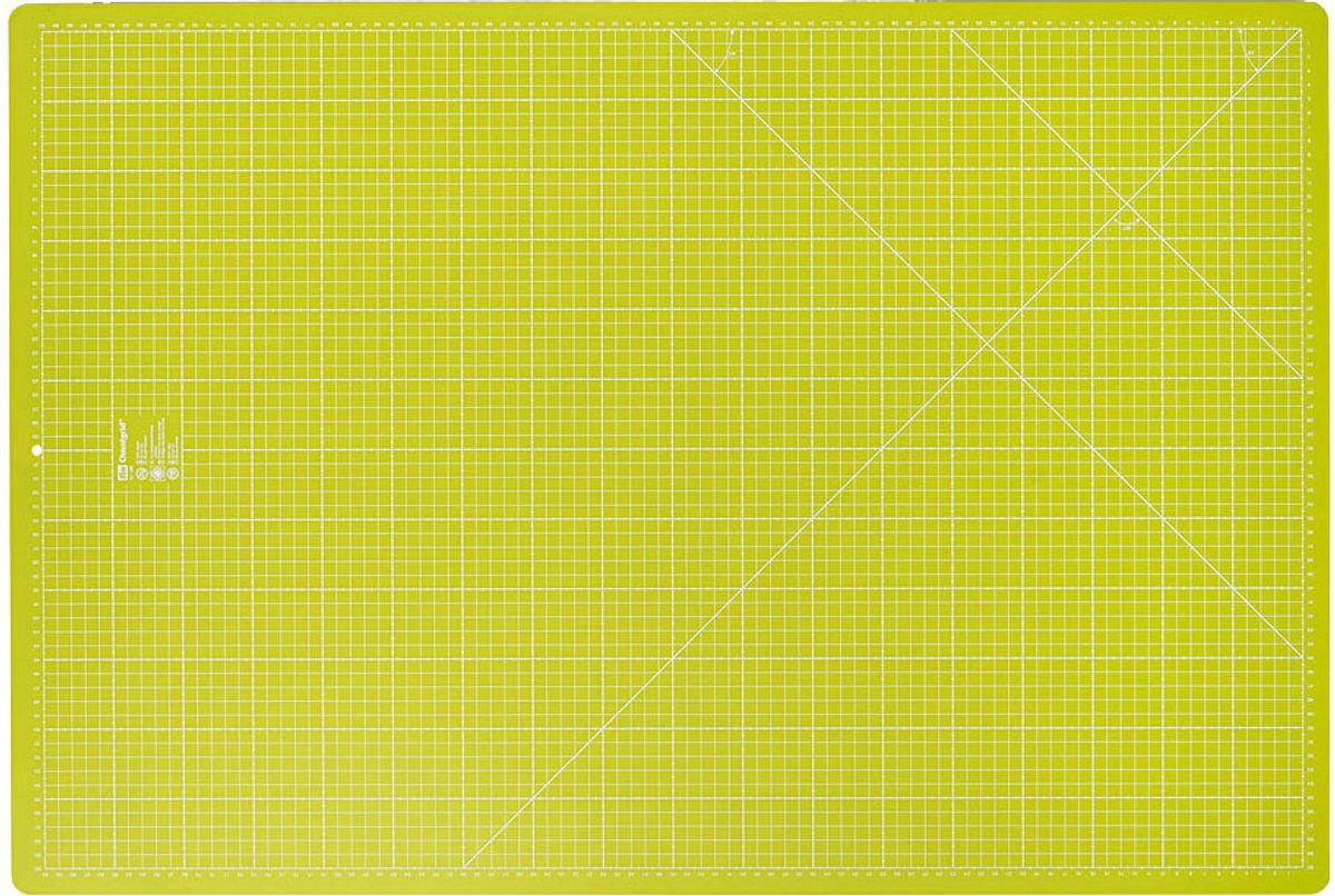 Fond de découpe Omnigrid vert pistache 60 x 90 cm