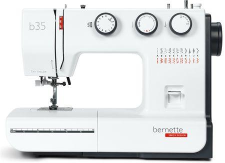 Machine à coudre Bernette 35