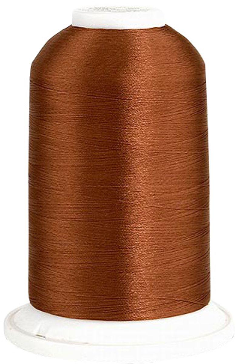 Cône de fil à broder Madeira Rheingold polyester 5000 m