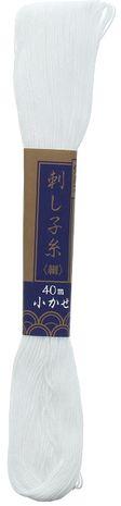 Fil pour sashiko