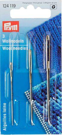 Aiguilles pour laine et à tapis Smyrn