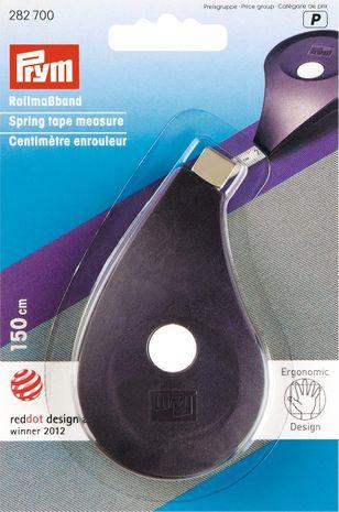 Centimètre enrouleur ergonomique 150 cm