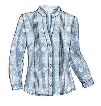 Patron de robe Tokyo - Atelier Scämmit