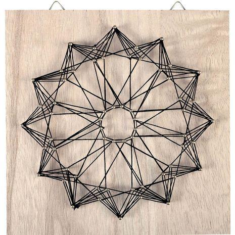 Kit string art - Rosace