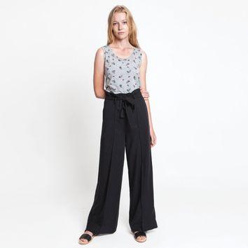 Patron de t-shirt - Katia Fabrics W9