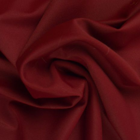 Tissu lycra maillot de bain - Bordeaux
