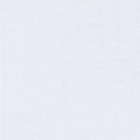 Toile batiste de coton blanc
