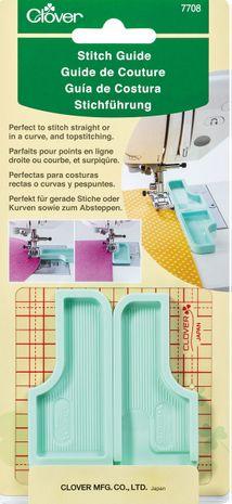 Guide collage et couture 6 en 1