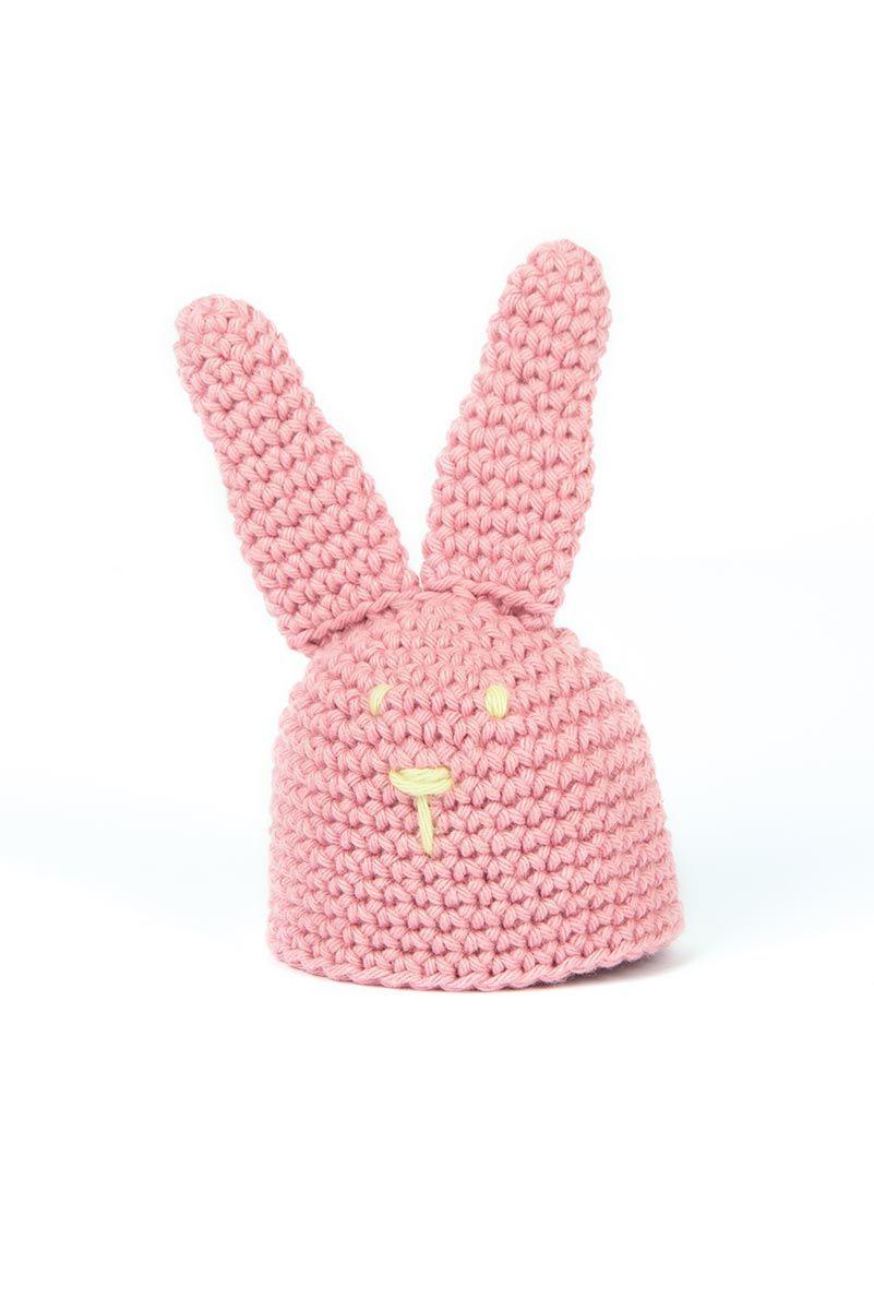 Kit crochet amigurumi - Couvre-oeuf