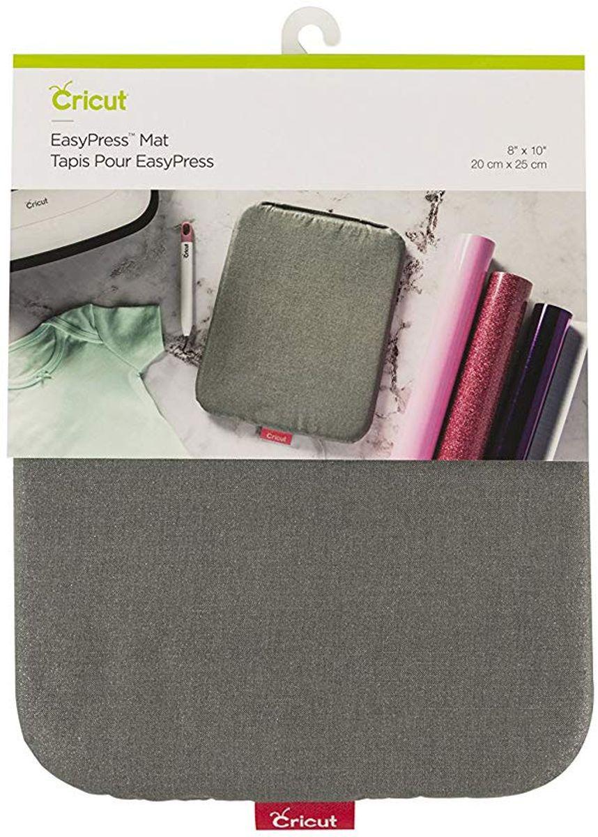 Tapis pour presse Cricut EasyPress 20 x 25 cm