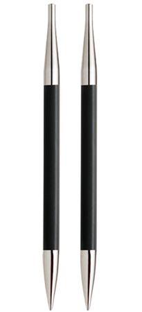 Pointes d'aiguilles KnitPro carbone