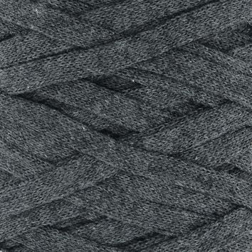 Fil Hoooked Ribbon XL - Charcoal Anthracite